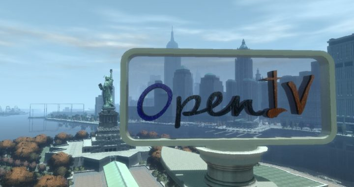 The People vs Take-Two: OpenIV mod shut down