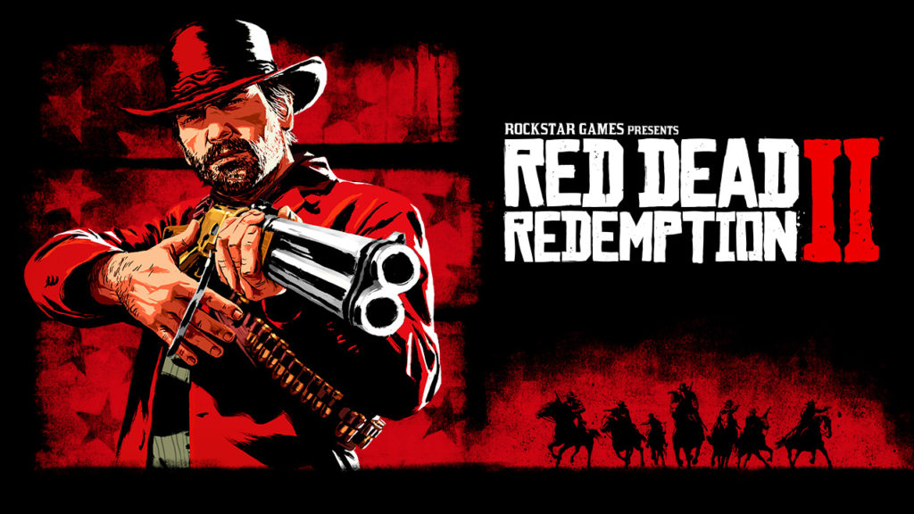 RDR2 PC announce picture