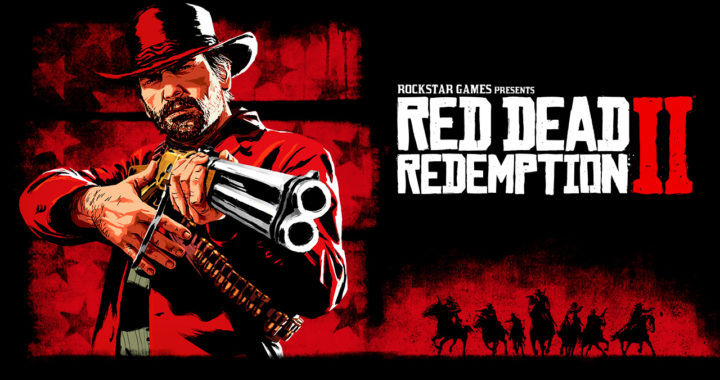 Red Dead Redemption 2 Announced on PC! Coming November 5th