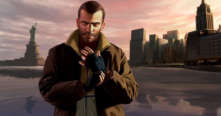 Grand Theft Auto IV Updated on PC – Goodbye Multiplayer