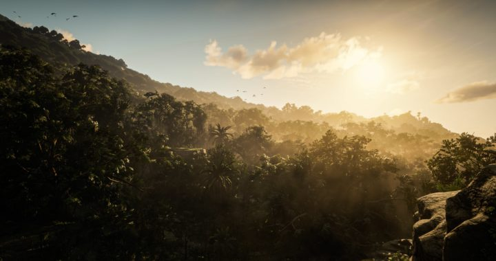 Show us your best RDR2 PC screenshots!