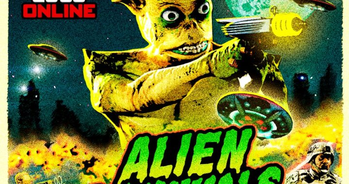 Aliens Arrive in San Andreas – Alien Survivals and Peyote Plants are Back