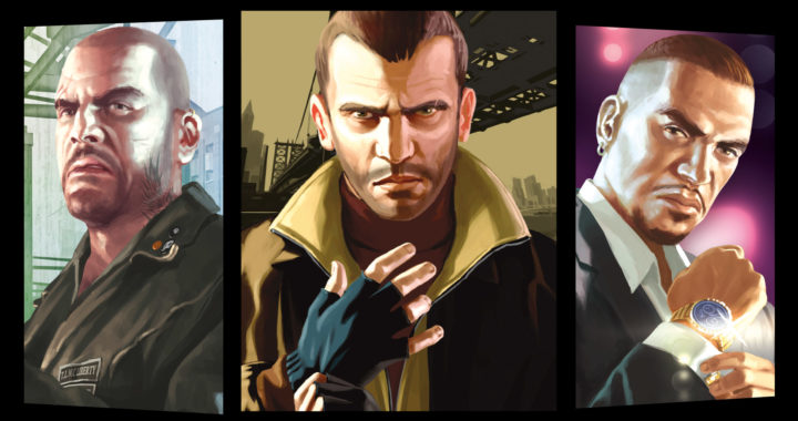 Grand Theft Auto IV – Complete Edition Now Available on the Rockstar Games Launcher and Steam