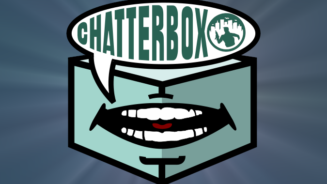 Chatterbox: GTANet Interview with Vinewood_Motors