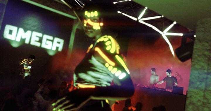 Celebrate Laser Tech in GTA Online + Bonuses