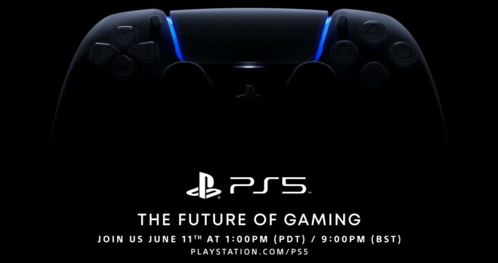 Reminder: Sony Conference today at 9 PM BST, 1 PM PDT