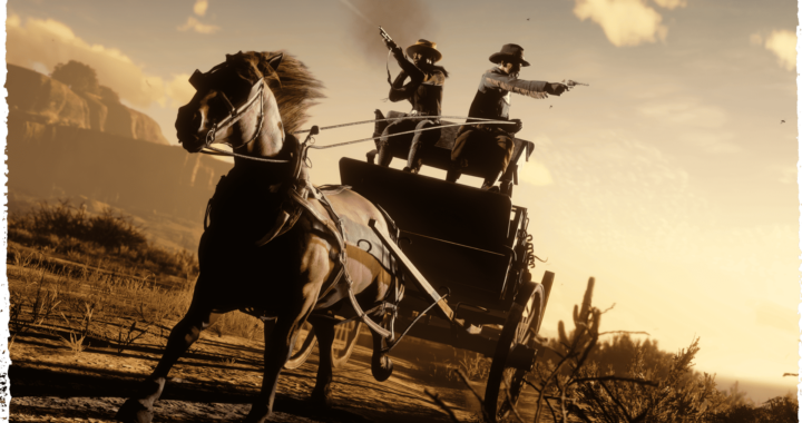 Freebies and Triple Rewards on Red Dead Online