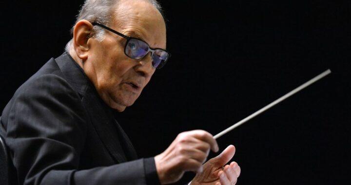 Ennio Morricone Dies Aged 91
