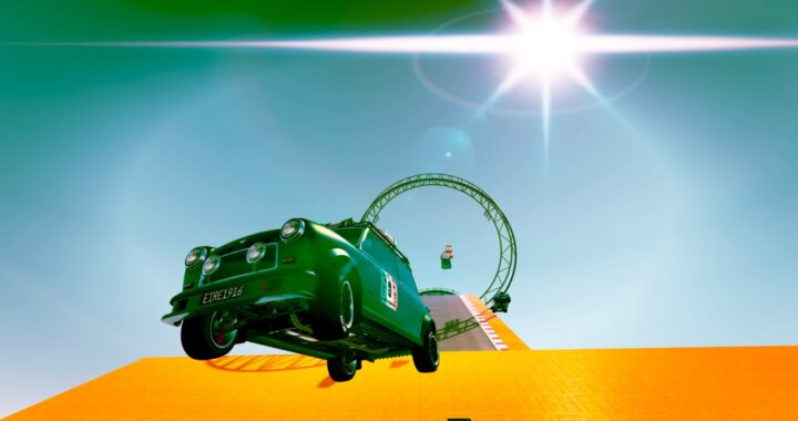 It's A Gem: Bumper Week in GTA Online