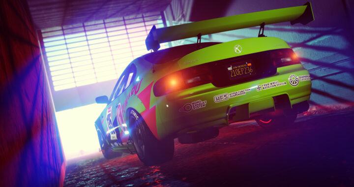 GTA V E&E Coming Nov 11, New GTAO and RDO Updates and More Surprises