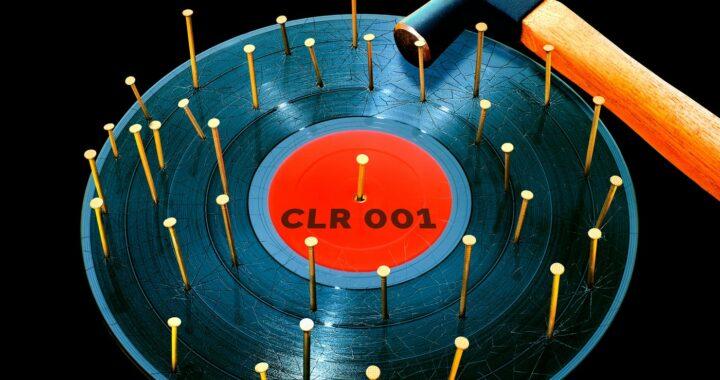 CircoLoco Records Release Monday Dreamin' Black