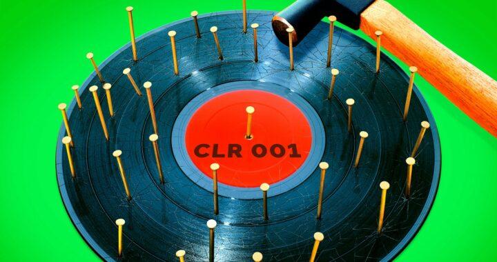 CircoLoco Records Release 2nd EP – Monday Dreamin' Green