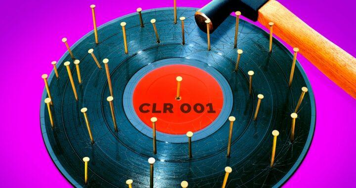 CircoLoco Records Release Monday Dreamin' Violet