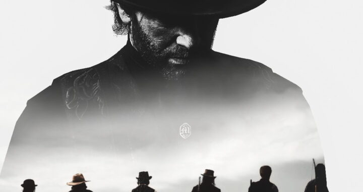 Snap Saturday: Heroes of the Red Dead Story