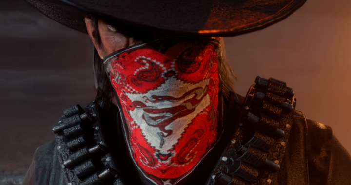 Blood Money Out Now + RDR2 Collector's Box Giveaway!