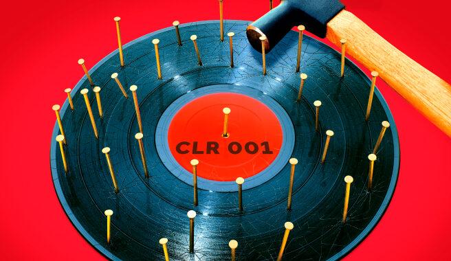 Full Circoloco Records Monday Dreamin' Album Out Now