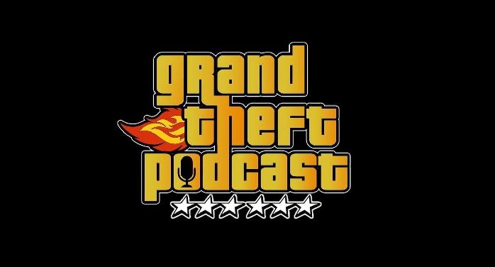 Community Highlight: Grand Theft Podcast