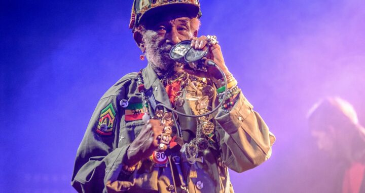 """Lee """"Scratch"""" Perry Passes Away Aged 85"""