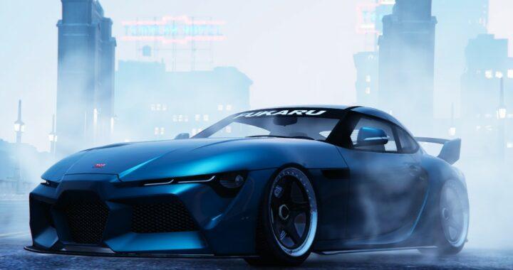 Snap Saturday: Grand Theft… Autos