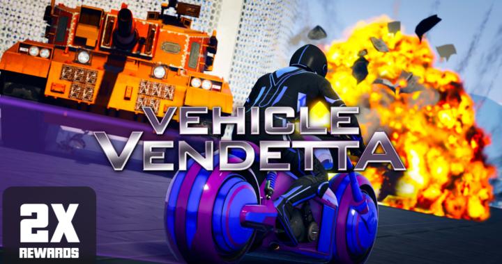 GTA Online: AFK Week