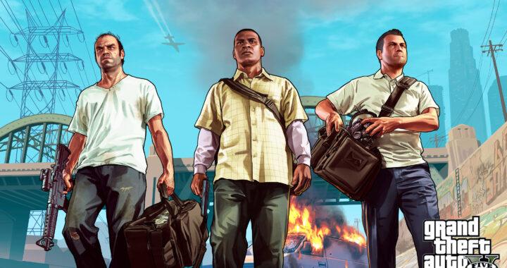 GTA V's 8th Anniversary – Looking Back